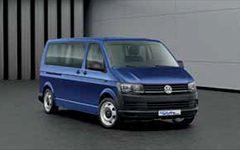 VW T6 Kombi lang